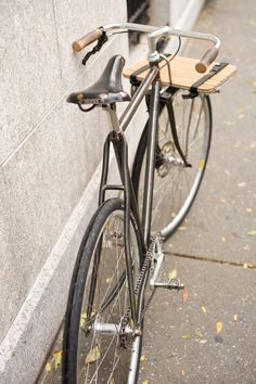 FIXIE PORTEUR BY FAST BOY CYCLES || NationalTraveller.com