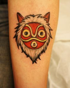 tattoo mononoke - Buscar con Google
