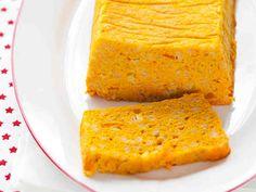 Porkkanapatee - Reseptit
