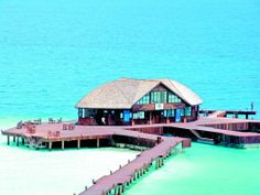 Olhuveli Beach & Spa Resort --->> www.voyagewave.com