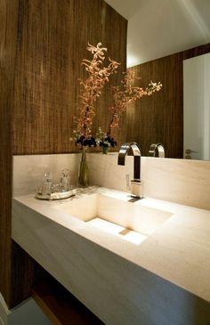 badgestaltung ideen bader ideen badezimmer in weis und schwarz ... - Moderne Bder Mit Holz