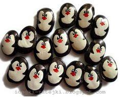 Penguenler.... penguin dıy