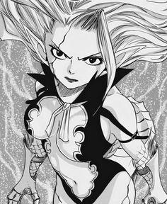 Fairy Tail Mirajane Satan Soul
