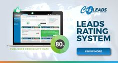 Leads Rating System - Advanced leads rating system that will allow you to gauge a prospect's interest in your product or service