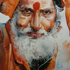 watercolor-painting-by-rajkumar-sthabathy 3
