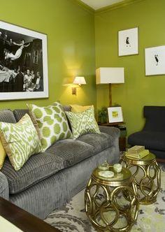 55 best chartreuse grey images colors cute pattern damask patterns rh pinterest com