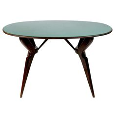 1stdibs | Ico Parisi Design Dining Table