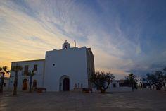 Church Sant Francesc Xavier - 1726
