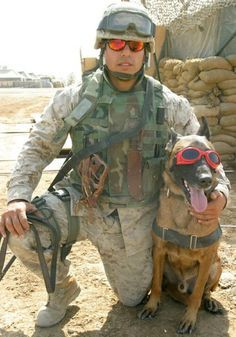 Ken Porras and MWD Kwinto