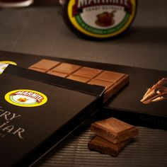 Marmite Chocolate from Firebox.com