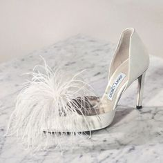 d40fb68ccb25 Say I Do in Choo!!! Exclusive Jimmy Choo and Belle   Tulle Bridal