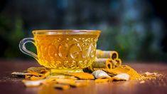 Čaj, který rozpouští tuk na břiše, si jednoduše vyrobíte z…   iReceptář.cz Tea Cups, Healthy, Tableware, Relax, Dinnerware, Tablewares, Health, Dishes, Place Settings
