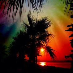 Antalya / Sunrise
