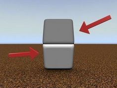 These 2 blocks are the same color.....   Skeptical? Put your finger over the line where the boxes meet - See more at: http://www.illusions.org/#sthash.tz5IR439.dpuf