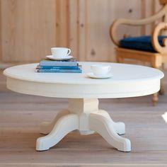 Bradshaw Kirchofer Catherine Coffee Table @Layla Grayce