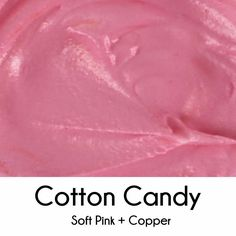 Cookies and Color: Pinks