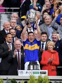 20190818 Kilkenny Tipperary - Séamus Callanan (The Irish Sun) Irish Sun, Erin Go Bragh, We Are The Champions, Emerald Isle, Up, Baseball Cards, Sports, Tips, Hs Sports