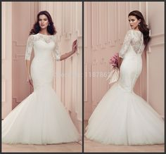 Wedding Dress 2015 Fashion 33