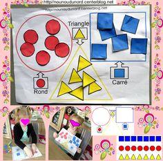 Exercice :  les consignes (placer correctement les gommettes dans les formes)  http://nounoudunord.centerblog.net/4406-exercice-placer-les-gommettes-dans-les-formes