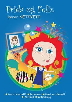 Hefte om nettvett for år Kids And Parenting, Teaching, Digital, Children, Young Children, Boys, Kids, Child, Learning
