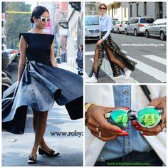 Eccentriche, semplici, semplicemente bellissime e alcune a dir poco orrende. In questa edizione della MFW ne abbiamo viste di tutti i colori ed ora, come tutte le cose belle, siamo giunti all'epilogo ♣ #TheEnd new #post now on my  #fashionblog www.robyzlfashionblog.com