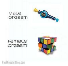 The biggest secret of all....  #male #female #malevsfemale #orgasm #femaleorgasm #maleorgasm #funny #fun #lol #lmao