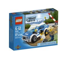 LEGO City Police Patrol Car 4436 - great under $20 set - SEE DETAILS HERE - http://www.amazon.com/s/ref=as_li_ss_tl?_encoding=UTF8&camp=1789&creative=390957&high-price=20&keywords=lego%20city%20police&linkCode=ur2&low-price=&qid=1436042741&rh=n%3A165793011%2Cn%3A166092011%2Cn%3A166099011%2Ck%3Alego%20city%20police&rnid=386491011&tag=slappins-20&x=10&y=10&linkId=P2LTZIV6ILLFEIDD