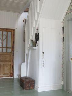 Mias gamla hus: syyskuuta 2015 Divider, House, Furniture, Home Decor, Ideas, Classroom, Decoration Home, Home, Room Decor