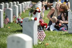 On Memorial Day, a Remembrance of the Fallen Memorial Day Pictures, Memorial Day Quotes, Happy Memorial Day, Sand Quotes, Memorial Day Celebrations, National Cemetery, Very Scary, Mothers Day Quotes, Day Wishes