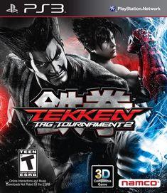 Tekken Tag Tournament Primer tráiler para PlayStation 3 y Xbox 360 Wii U Games, Xbox 360 Games, Playstation Games, Games Ps2, Tekken Tag Tournament 2, Equador Quito, Games Online, Free Pc Games, New Mode