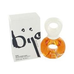 Bijan for Women by Bijan EDT Spray 2.5 oz (New in Sealed Box)