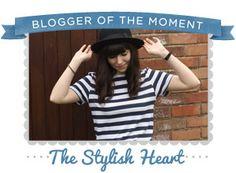the stylish heart blog