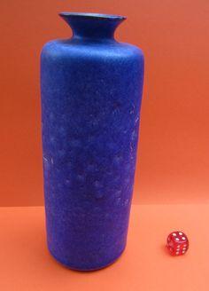 Albert Kiessling  - Keramik Vase - Studiokeramik  - 20 cm