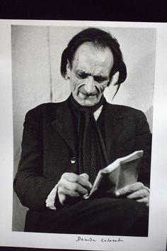 ARTAUD : Antonin Artaud - Portrait dit à l'aile de pigeon - Autographe, Edition Originale - Edition-Originale.com