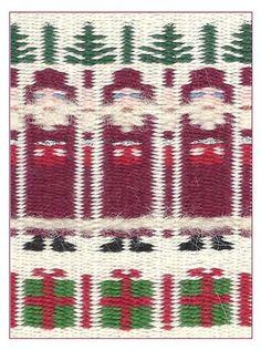 Boundweave Santas