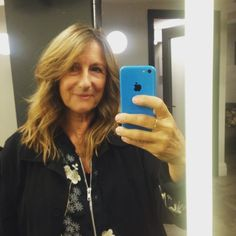 Cut the Crop: long hair forever - : great article, and point of view, with which I totally concur