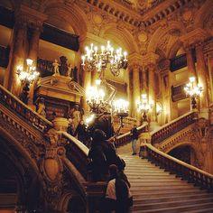 Opera #Paris