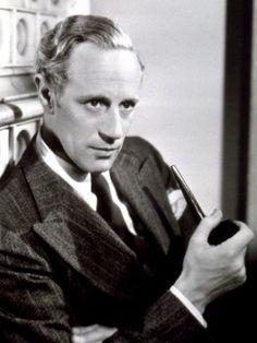 Leslie Howard, 1939, Intermezzo