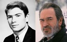 Tommy Lee Jones, born September 15, 1946.