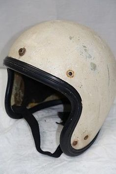 Apparel STEVE MCQUEEN Vintage BELL STAR Racing Helmet SEBRING 1970 Please Retweet