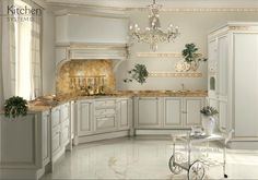 Kitchen System 01 Итальянская кухня Angelo Cappellini | Mebital