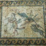 El Mosaico Romano: Ahuyentador de Supersticiones