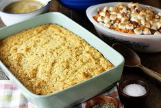 This classic Southern Cornbread Dressing is a simple, easy recipe that's been passed down for generations! Thanksgiving Recipes, Fall Recipes, Holiday Recipes, Thanksgiving Table, Thanksgiving Dressing, Thanksgiving Pictures, Holiday Meals, Cream Of Celery Soup, Leftover Turkey Recipes