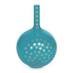 By Collection - Santorini Selene Bud Vase, $33
