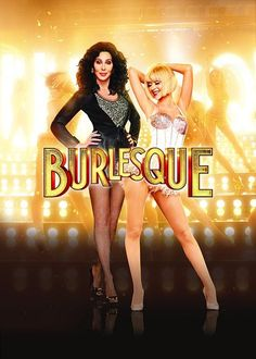 burlesque movie LOVE