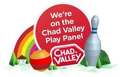 Mummy Of 3 Diaries: We're on the Chad Valley Play Panel & You could #W...