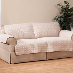 Boa sofá protector microfibra tampa do sofá
