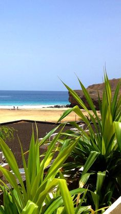 Beautiful view from our hotel room at the Foya Branca Hotel in Sao Vicente, Cape Verde Le Cap, Cape Verde, Like A Local, Africa Travel, Archipelago, Cabo, Continents, Where To Go, Adventure Travel