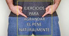¿Cómo alargar y agrandar el pene con ejercicios Rápido, Fácil y >> Naturalmente << ? ✅ • [HOY] Guía • Puedes Empezar a hacer crecer tu pene con ejercicios de forma natural