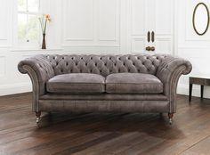 Drummond Chesterfield Sofa